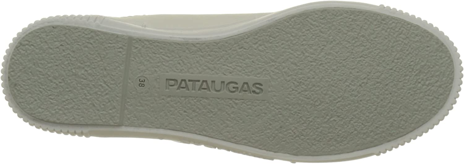 Pataugas Baher sneakers, laag, dames Wit.