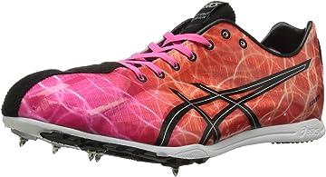 ASICS Gunlap Unisex Track and Field Shoe