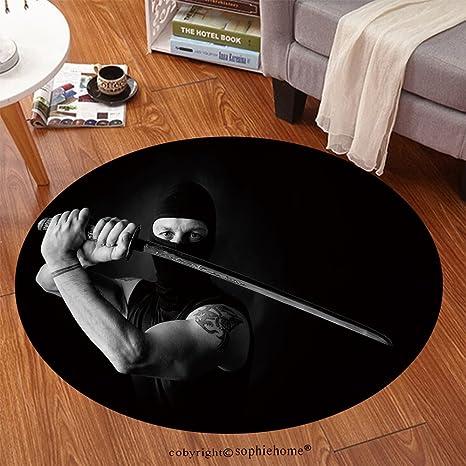 Amazon.com: Sophiehome Soft Carpet 288737237 portrait of ...