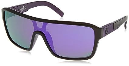 c09f46af6da Amazon.com  Dragon Alliance The Jam Remix Sunglasses (Purple Ion ...