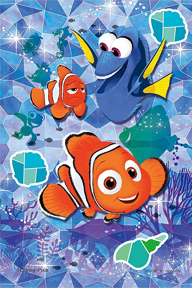 ディズニー ファインディング・ドリー iPhone(640×960)壁紙 画像60840 スマポ