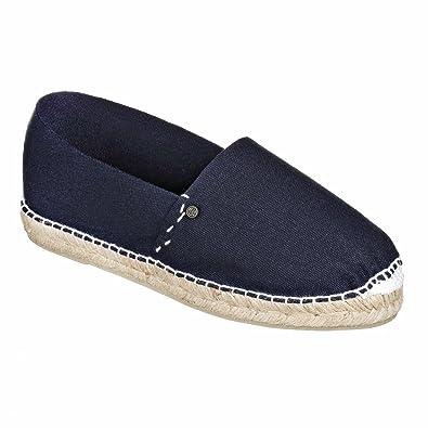 JOE N JOYCE Bilbao Unisex Espadrilles Handgefertigte Luxus Schuhe Weiß Größe 36 K1lYenH