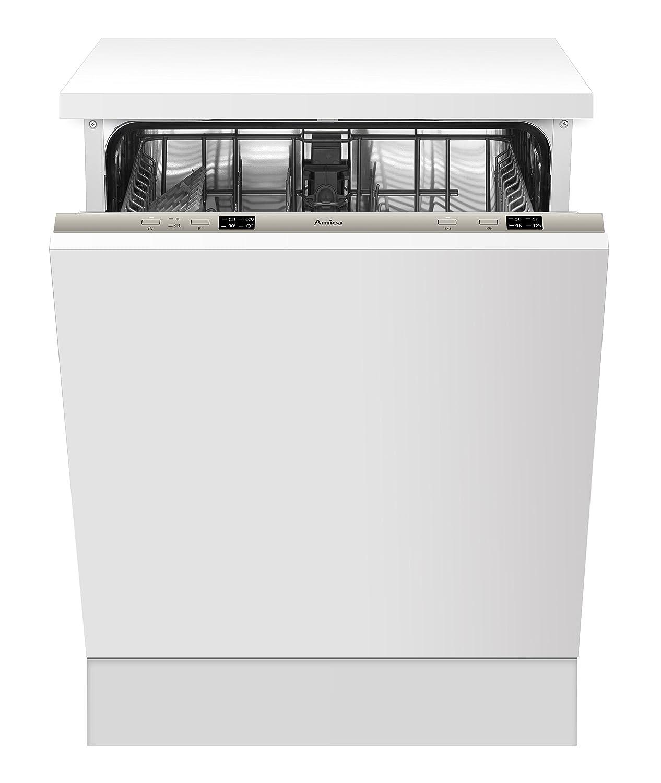 Amica EGSP 14970 V montaje de lavavajillas/A +/completo integrado: Amazon.es: Grandes electrodomésticos