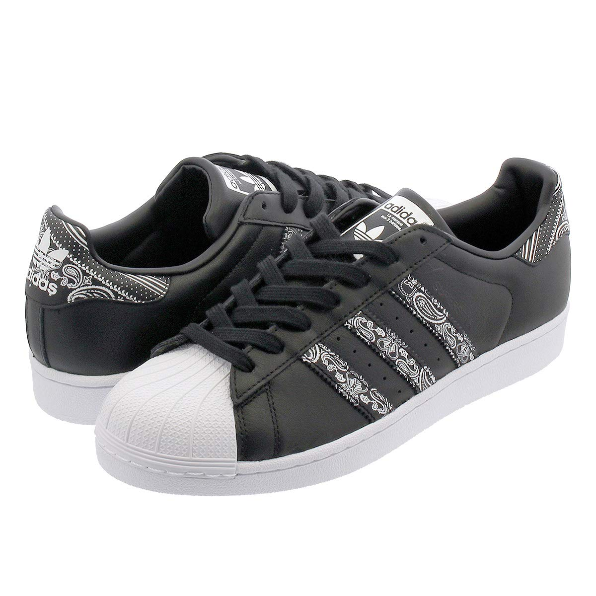 a88e6998648f7 adidas Men's Superstar II Fitness Shoes