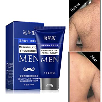 Amazon Com Hair Removal Cream Fheaven Afy Powerful Permanent