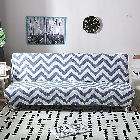 RunkeU Funda De Sofá, Soft Home Fashion Designs Impreso ...