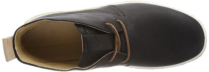 ECCO Men's Crepetray Chukka Boots