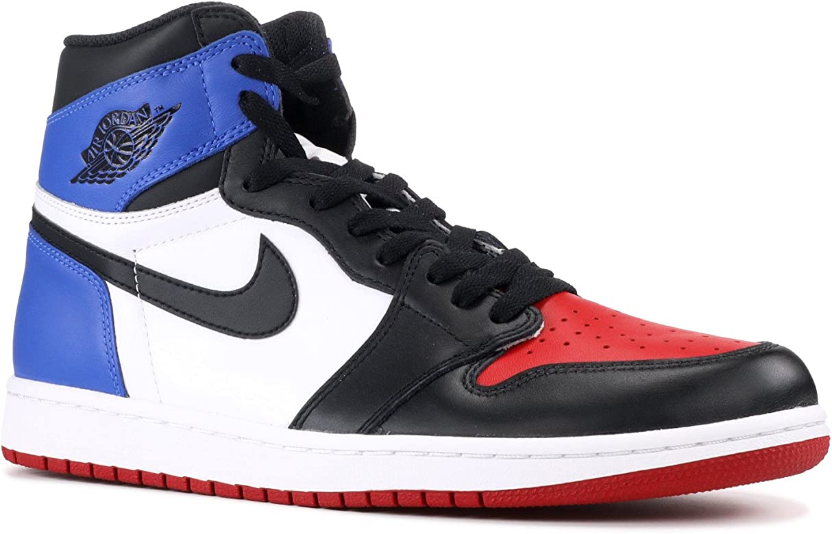 bd6530397f587 Amazon.com | Air Jordan 1 Retro High OG