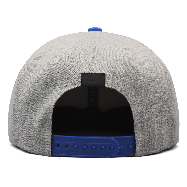 Snapback hat Trucker Hats Sports Caps JesseKeats Man Volbeat-be-yond-Hell-Above-Heaven