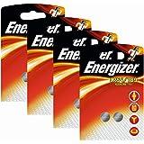 Energizer Original Lot de 2paquets de 4piles bouton alcaline 189 AAA 1,5V