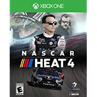 Deals on NASCAR Heat 4 Xbox One