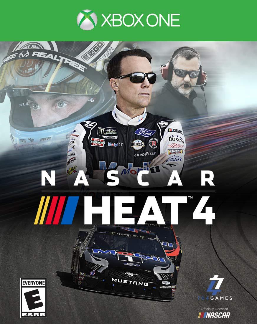NASCAR Heat 4 for Xbox One: Amazon.es: Ui Entertainment: Cine y Series TV