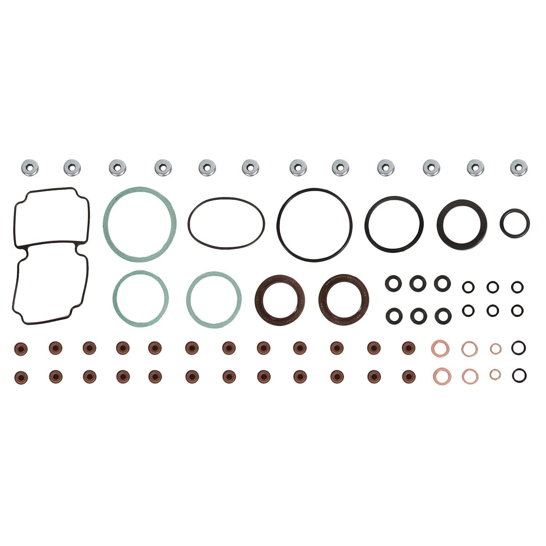 Fits 86-92 Toyota 3.0 DOHC 24V 7MGE Head Gasket Set