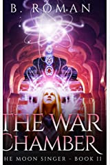 The War Chamber: Large Print Hardcover Edition Hardcover