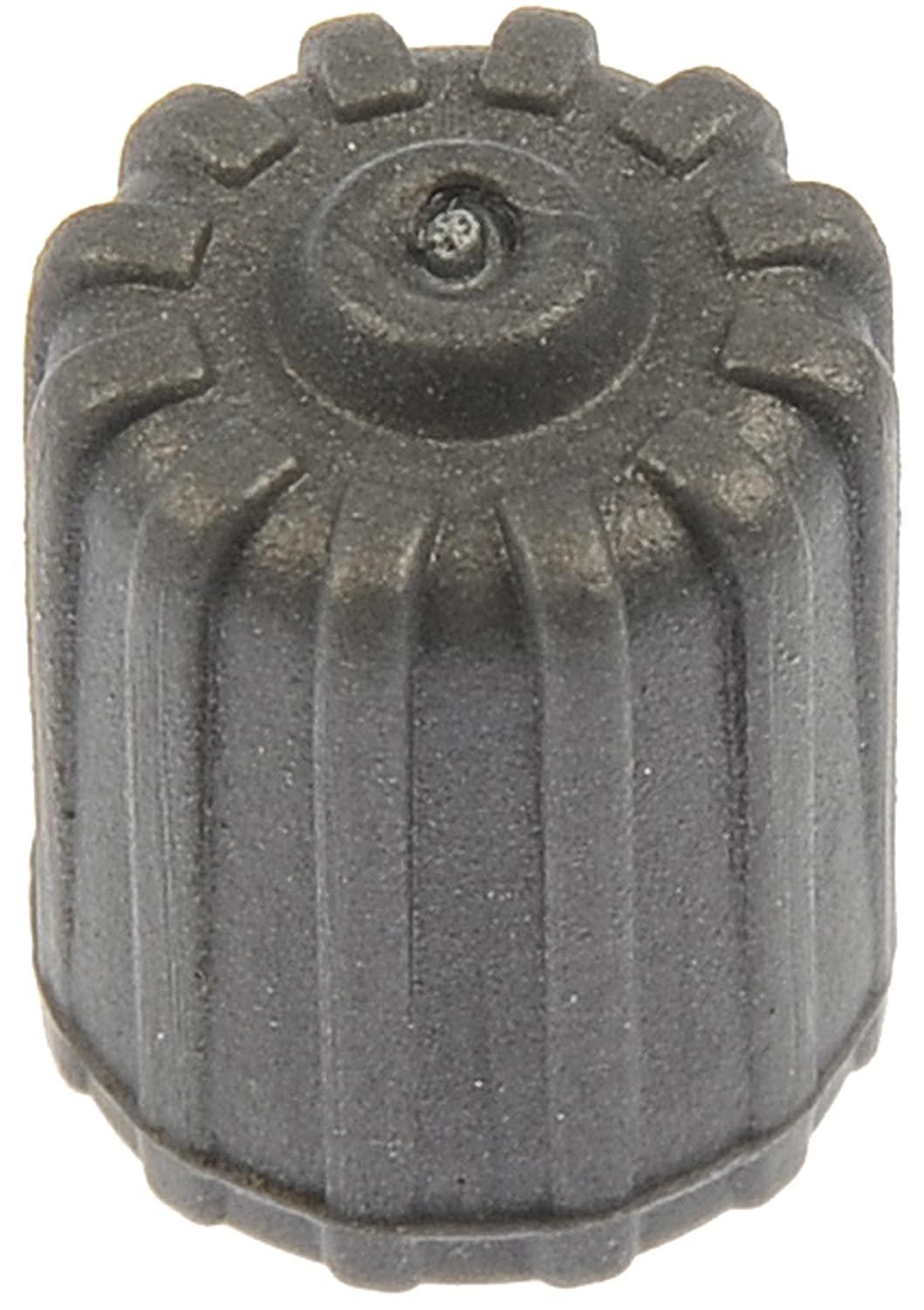 Dorman 609-130 TPMS Grey Plastic Sealing Valve Cap, Pack of 50 Dorman - OE Solutions
