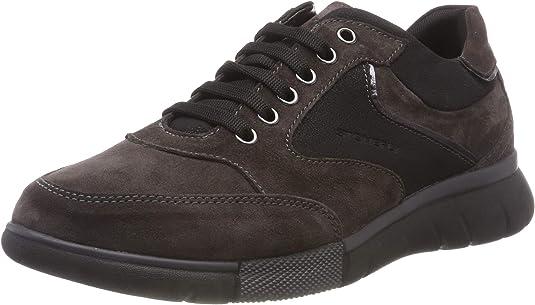 Stonefly Neptune II 2 Velour, Zapatos de Cordones Oxford Hombre