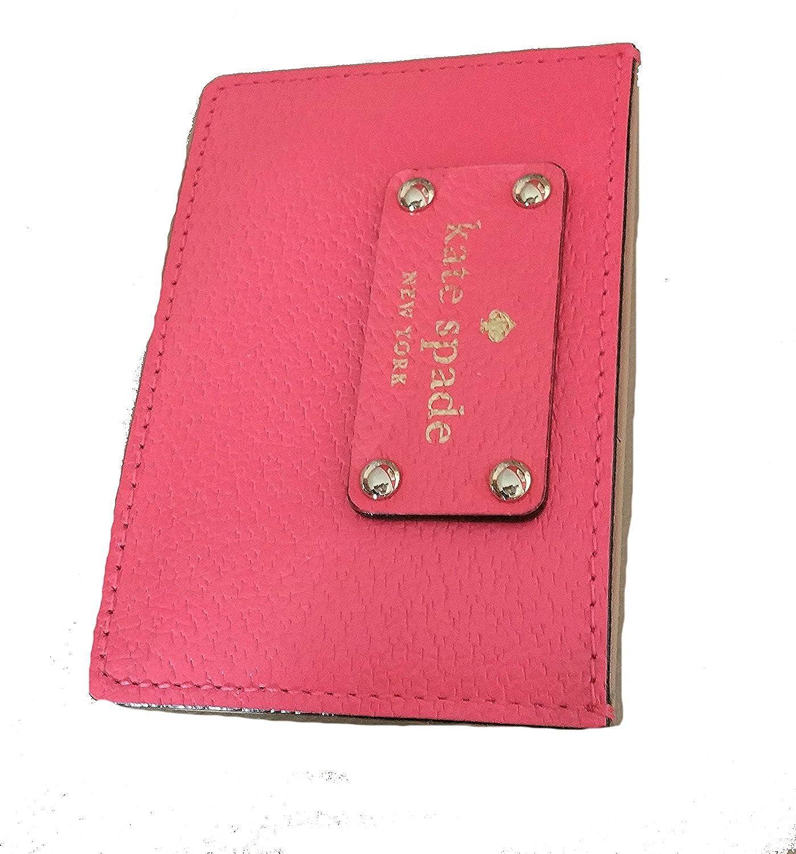 best website 2776b 03cc1 Kate Spade Wellesley Graham Card Case