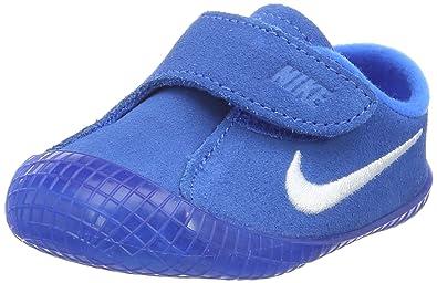 Nike Waffle 1 (Cbv), Chaussures Premiers Pas Bébé Garçon
