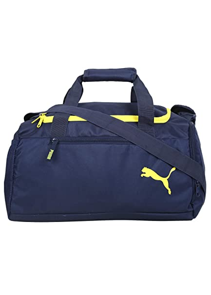 Image Unavailable. Image not available for. Colour  Puma Gym Luggage Bag 25e54bf050