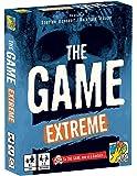 DV Giochi dvg9335–The Game Extreme Juegos de cartas cooperativo