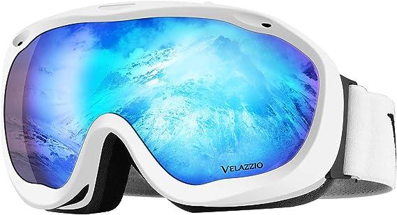 VELAZZIO Ski Goggles