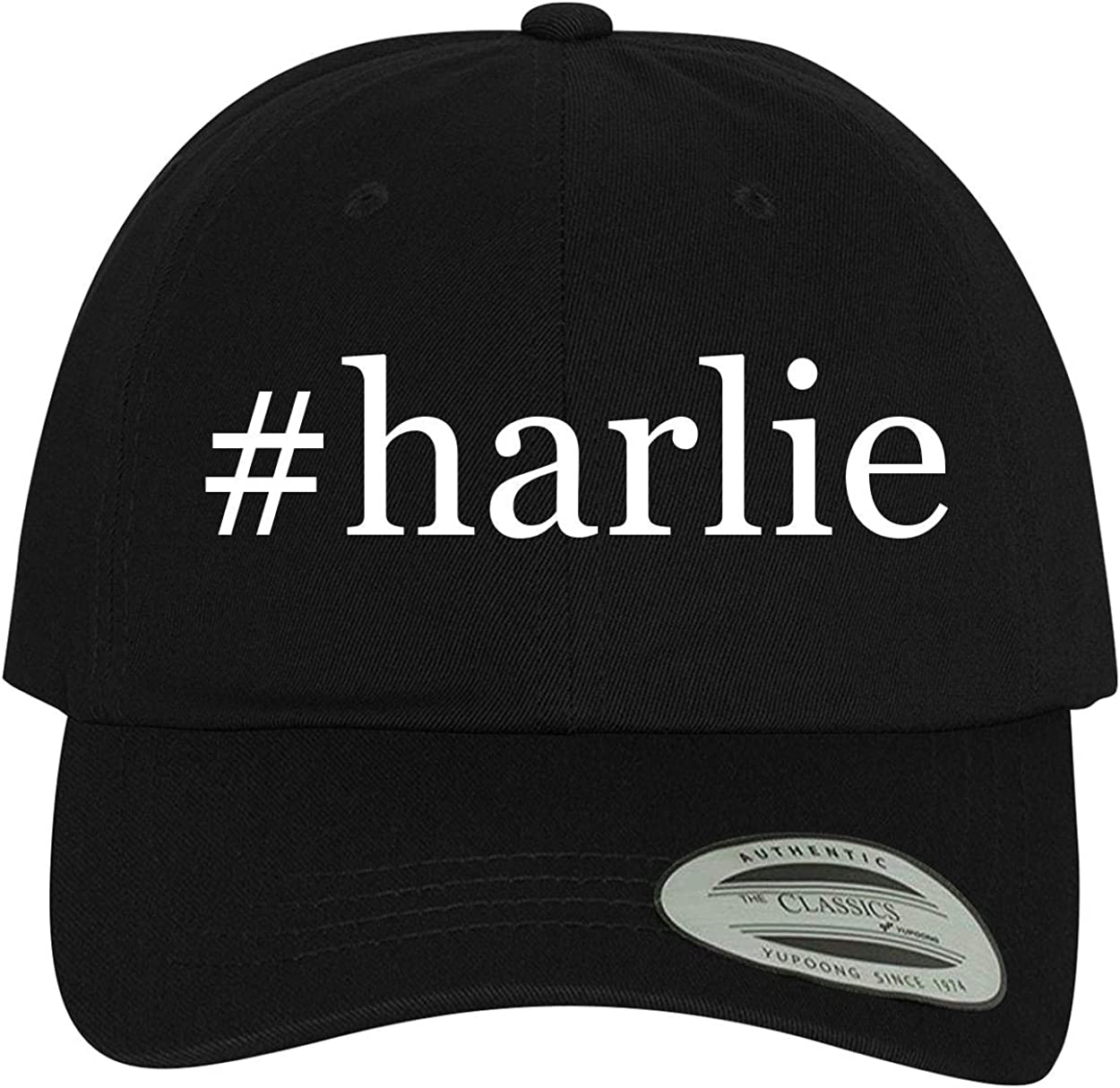 Comfortable Dad Hat Baseball Cap BH Cool Designs #Harlie