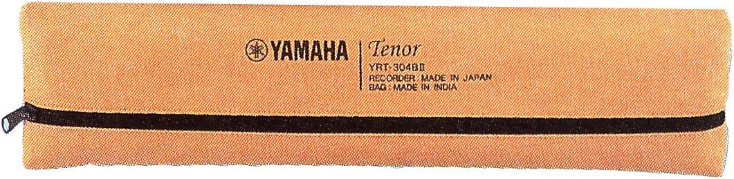 Yamaha YRT304B diteggiatura-Flauto tenore in stile barocco