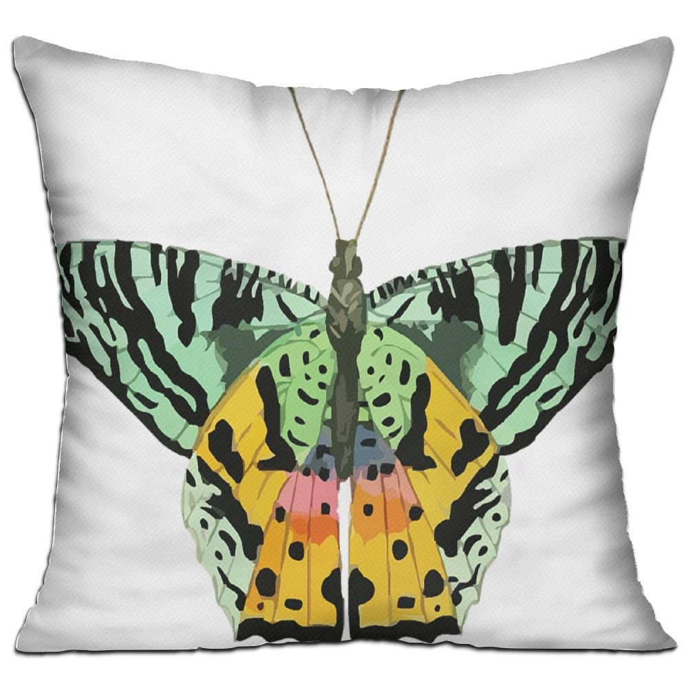 Amazon.com: Butterfly Clip Art Colorful Green Yellow Cozy ...