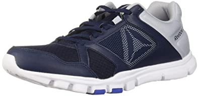 faacecbcaa4 Reebok Men s Yourflex Train 10 MT Sneaker