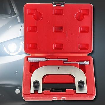Kit de herramientas de sincronización para Renault Petrol 1.4 1.6 1.8, 2.0 16 V Clio Megane: Amazon.es: Bricolaje y herramientas