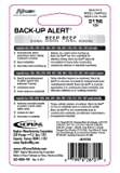 Hopkins 28701VA nVISION Back-Up Alert with