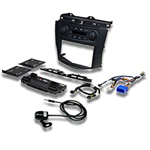PAC RPK4-HD1101 Audio Integrated Installation Kit 2003-2007 Honda Accord (With Back-Up Camera)