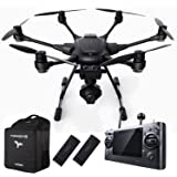 Yuneec Typhoon H Pro Realsense Hexacopter Drone - Grey