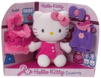 Kitty22676 De Jemini Peluche Hello Animal XZuPki
