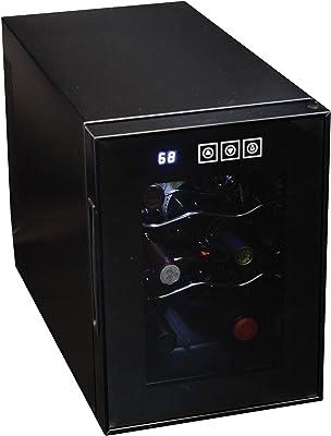 Best 6 Bottle Wine Cooler