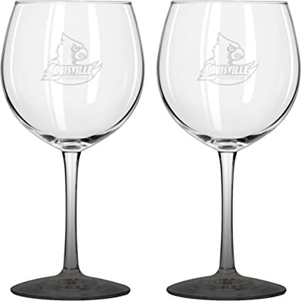 Boelter Brands 20 oz Plastic Stemless Wine Glass 2 Pack