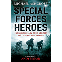 Special Forces Heroes (English Edition)