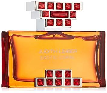 Leiber De Parfum Vaporisateur Coral Eau Exotique En Flacon Judith lFTuJc3K1