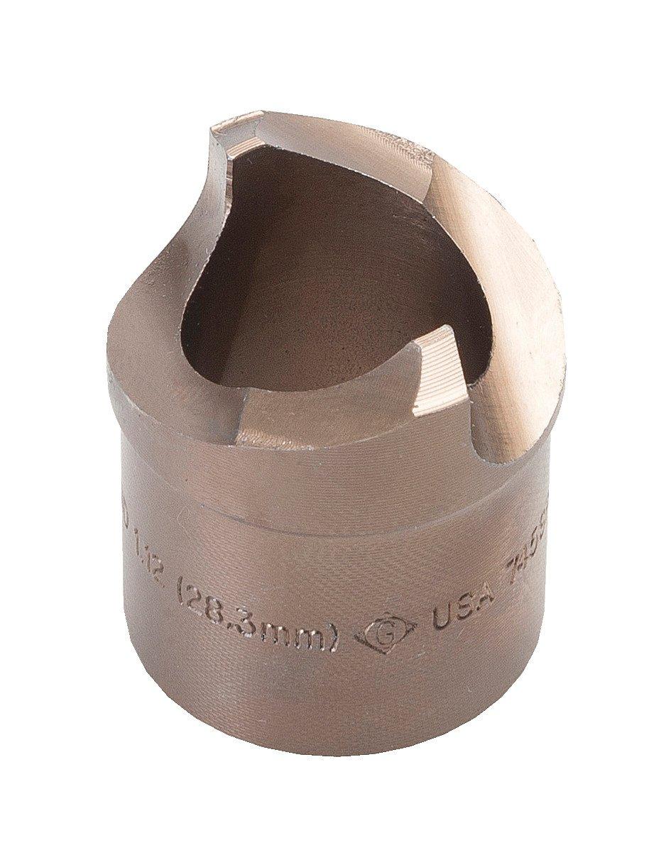 Greenlee 745SP-3/4P Stainless Steel Round Conduit Punch