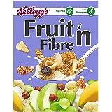 Kellogg's Fruit N Fibre 375 g (Pack of 6)