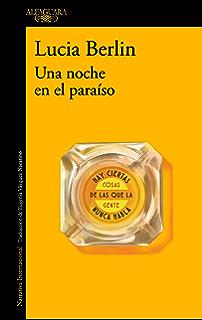 Una noche en el paraíso (Spanish Edition)
