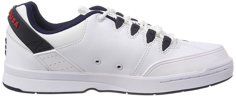DC Shoes Syntax, Scarpe da Skateboard Uomo: Amazon.it