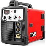 Stamos Power - S-MIGMA 155 - Soldadora multiproceso MIG, MAG, MMA y ...