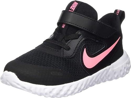 Nike Revolution 5 (TDV), Scarpe da Ginnastica Unisex – Bambini