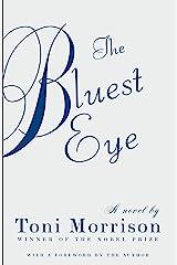 The Bluest Eye (Vintage International) Kindle Edition