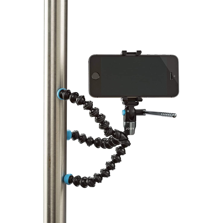 Joby GripTight GorillaPod - Soporte para Smartphone, Color Negro ...