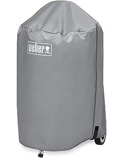 Weber 1221004 - Barbacoa Weber Compact Kettle 47Cm. Negra ...