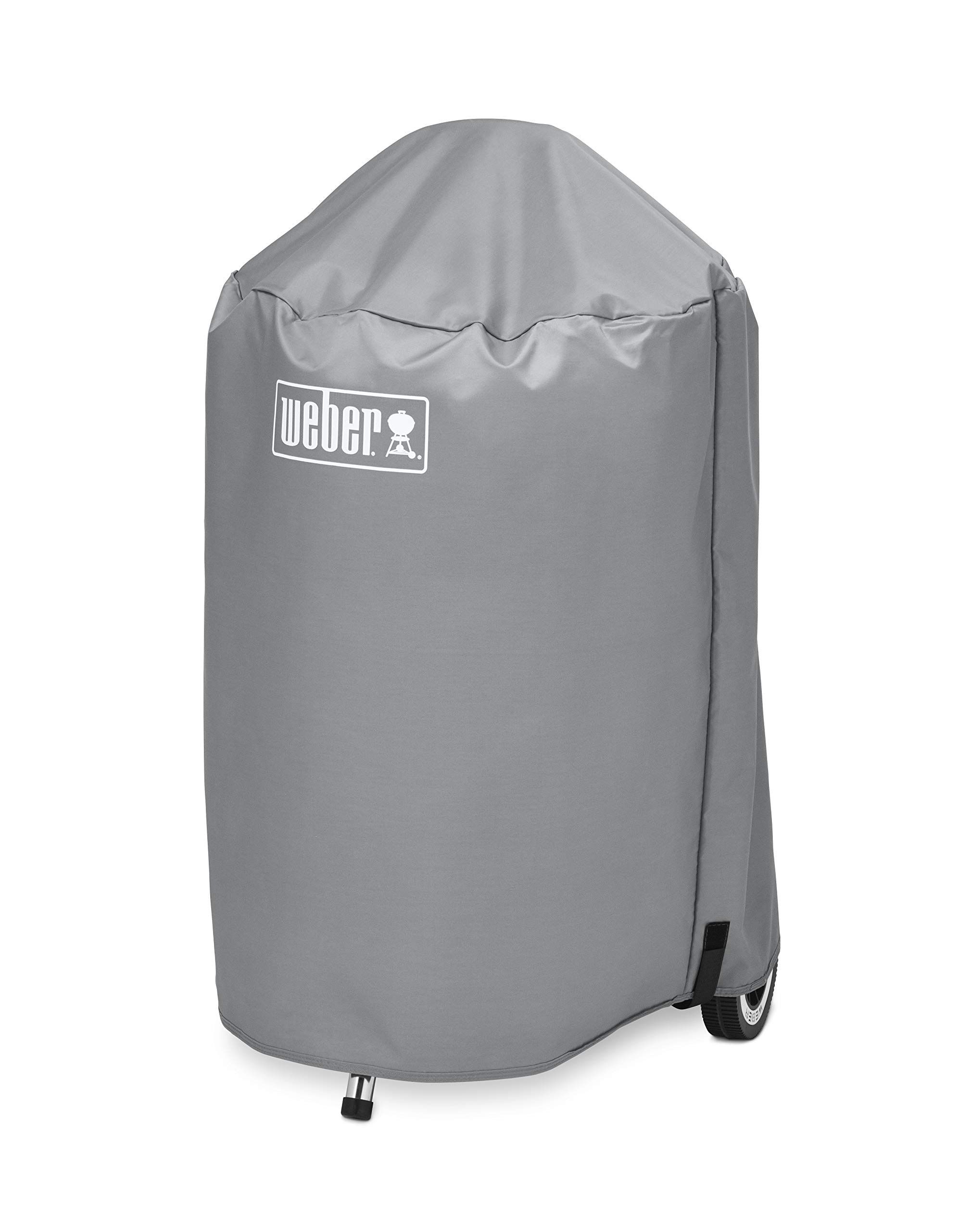 Weber Available 7175 18 Inch Charcoal Kettle Grill Cover by Weber