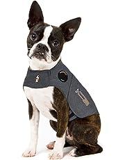Thundershirt TH00114 Dog Anxiety Treatment Wrap, X-Small, Heather Grey