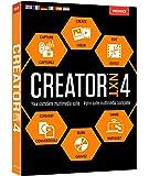 Creator NXT 4 ML Mini-Box